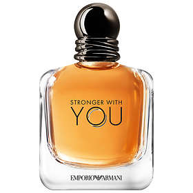 Giorgio Armani Stronger With You edt 100ml