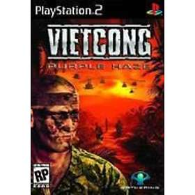 Vietcong: Purple Haze (PS2)