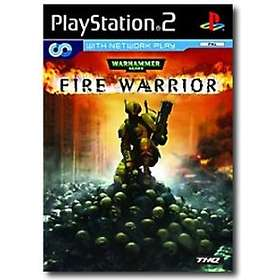 Warhammer 40000: Fire Warrior (PS2)