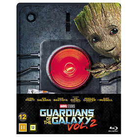 Guardians of the Galaxy - SteelBook - Vol. 2