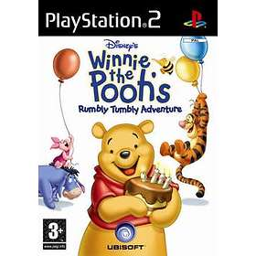 Winnie the Pooh's Rumbly Tumbly Adventure (PS2)