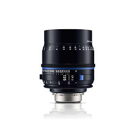 Zeiss Distagon T* 135/2,1 CP.3 Zeiss Compact Prime for Olympus/Panasonic m4/3