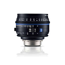 Zeiss Distagon T* 85/2,1 CP.3 Zeiss Compact Prime for Sony E