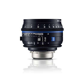 Zeiss Distagon T* 18/2,9 CP.3 Zeiss Compact Prime for PL