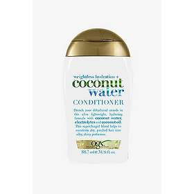 OGX Weightless Hydration Coconut Water Conditioner 88ml