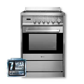 Parmco FS600CER (Stainless Steel)