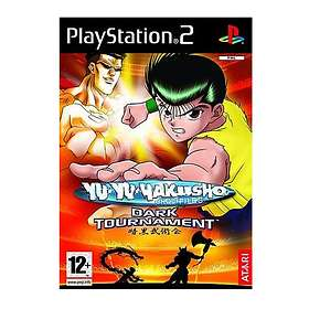 Yu Yu Hakusho: Dark Tournament (PS2)