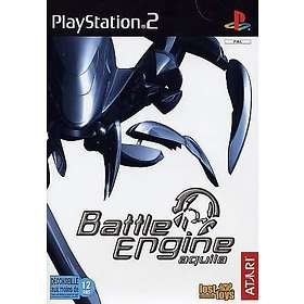 Battle Engine Aquila (PS2)