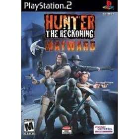 Hunter: The Reckoning (PS2)