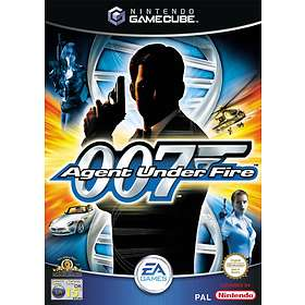 James Bond 007: Agent Under Fire (GC)