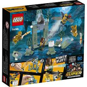 LEGO Super Heroes 76085 Battle of Atlantis
