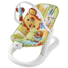 Fisher-Price Infant To Toddler Babysitter