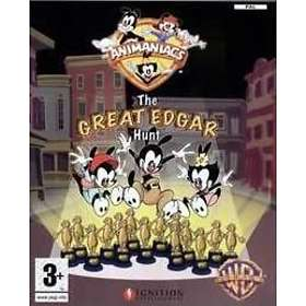 Animaniacs: The Great Edgar Hunt (GC)