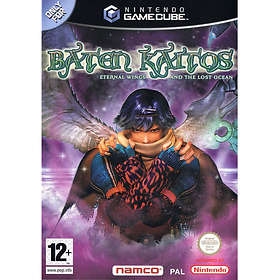Baten Kaitos: Eternal Wings and the Lost Ocean (GC)