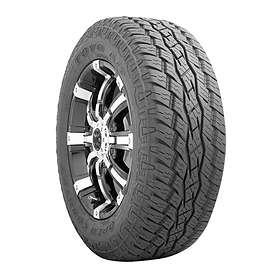 Toyo Open Country A/T Plus 285/60 R 18 120T