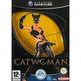 Catwoman (GC)