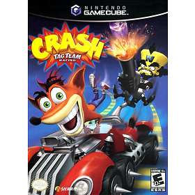 Crash: Tag Team Racing (GC)
