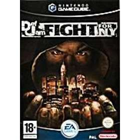 Def Jam Fight for NY (GC)