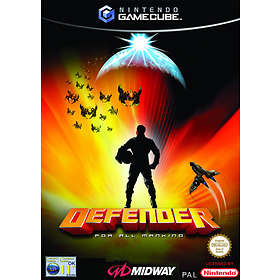 Defender for All Mankind (GC)