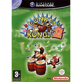 Donkey Konga 2: Hit Song Parade (GC)