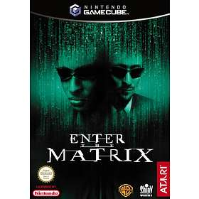 Enter the Matrix (GC)