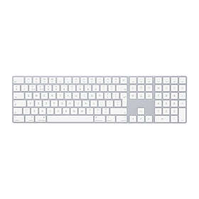 Apple Magic Keyboard with Numeric Keypad (EN)