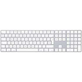 Best pris på Apple Magic Keyboard (ES) Tastatur Sammenlign
