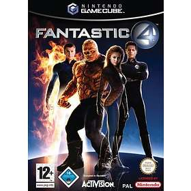 Fantastic Four (GC)