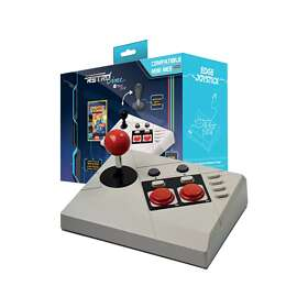 Steelplay Retro Line Edge Joystick (Mini NES)