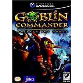 Goblin Commander: Unleash the Horde (GC)
