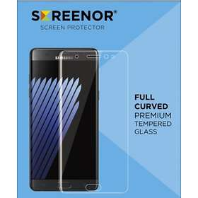 Screenor Tempered Glass for Samsung Galaxy A5 2017