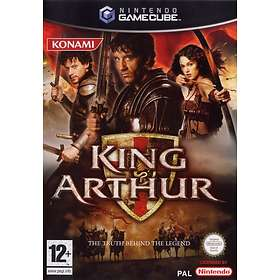 King Arthur (GC)