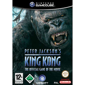 Peter Jackson's King Kong (GC)