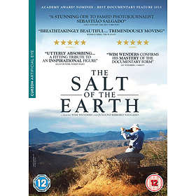The Salt of the Earth (UK)