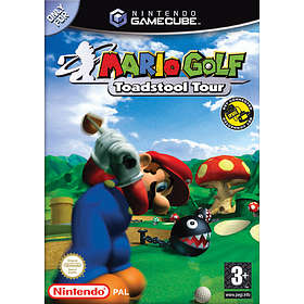 Mario Golf: Toadstool Tour (GC)
