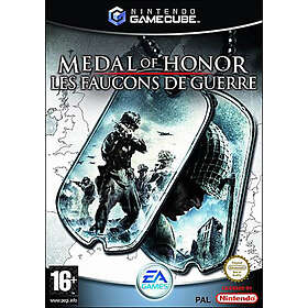 Medal of Honor: European Assault (GC)