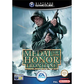 Medal of Honor: Frontline (GC)