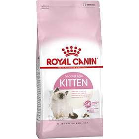 Royal Canin FHN Kitten 4kg