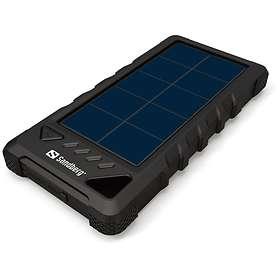 Sandberg Outdoor Powerbank 16000