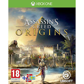 Assassin's Creed: Origins - Deluxe Edition (Xbox One | Series X/S)
