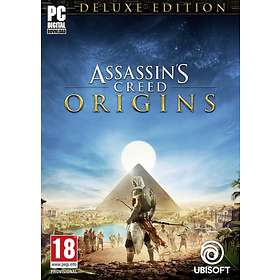 Assassin's Creed: Origins - Deluxe Edition (PC)