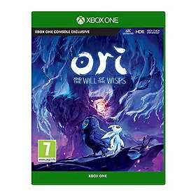 Ori and the Will of the Wisps (Xbox One | Series X/S)