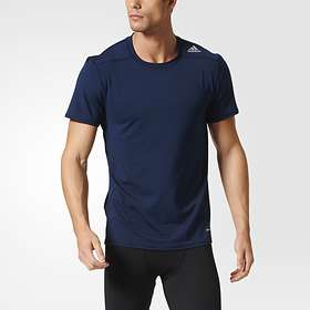 Adidas Techfit Base Fitted Compression SS Shirt (Men's)