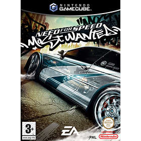 Need for Speed: Most Wanted (GC)