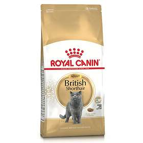 Royal Canin Breed British Shorthair 34 2kg