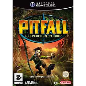 Pitfall: The Lost Expedition (GC)