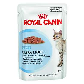 Royal Canin FHN Ultra Light Gravy 0.085kg