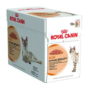 Royal Canin FHN Intense Beauty Gravy 12x0.085kg