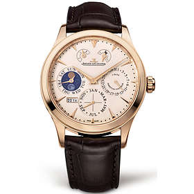 Jaeger LeCoultre Master Eight Days Perpetual 1612520