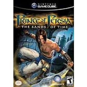 Prince of Persia: The Sands of Time (GC)